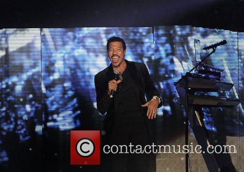 Lionel Richie and Manchester MCR Arena 35