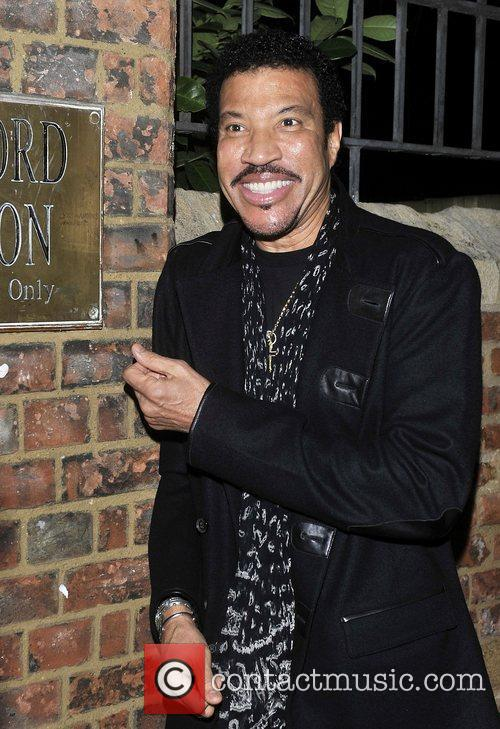 Lionel Richie, Oxford Union and Oxford University 3