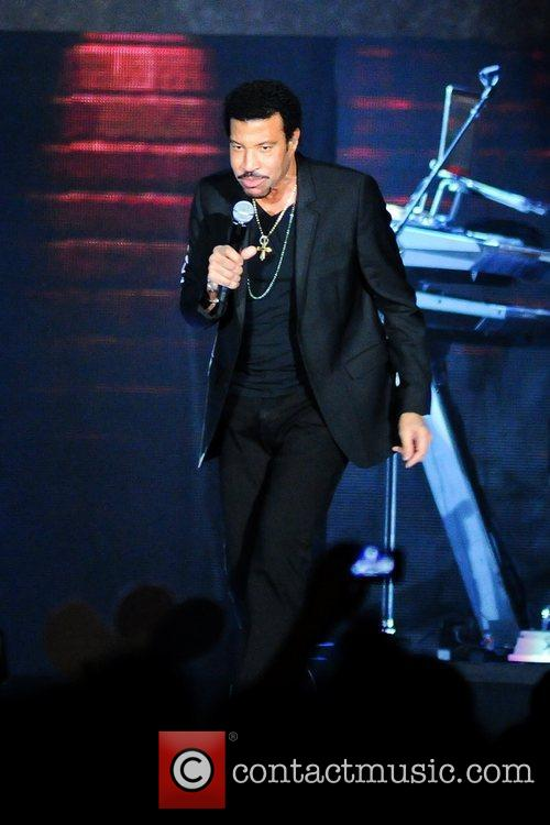 Lionel Richie, Tuskegee and Philippa Hanna 9
