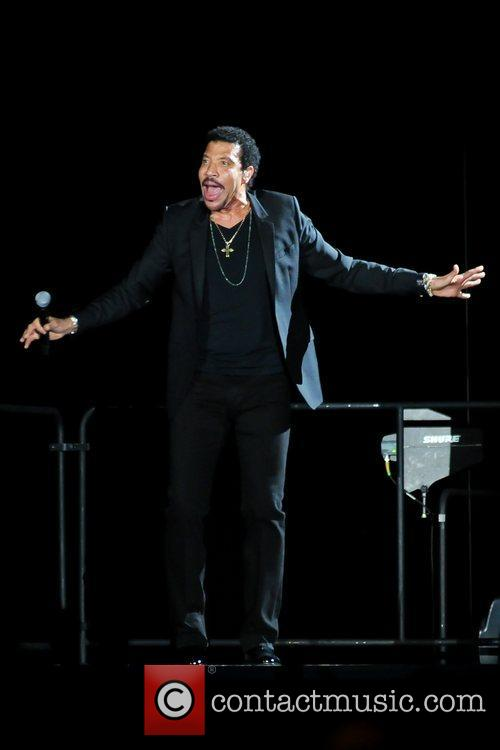 Lionel Richie, Tuskegee and Philippa Hanna 18
