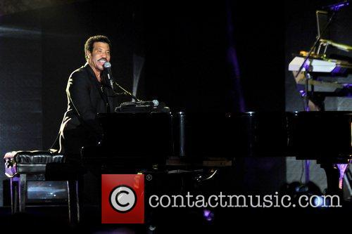 Lionel Richie, Tuskegee and Philippa Hanna 12