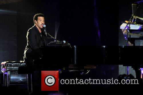 Lionel Richie, Tuskegee and Philippa Hanna 17