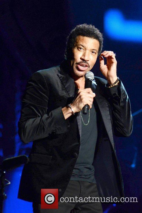 Lionel Richie, The, Dublin and Ireland 4