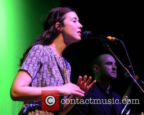 Lisa Hannigan 8