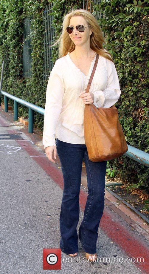 Lisa Kudrow 5