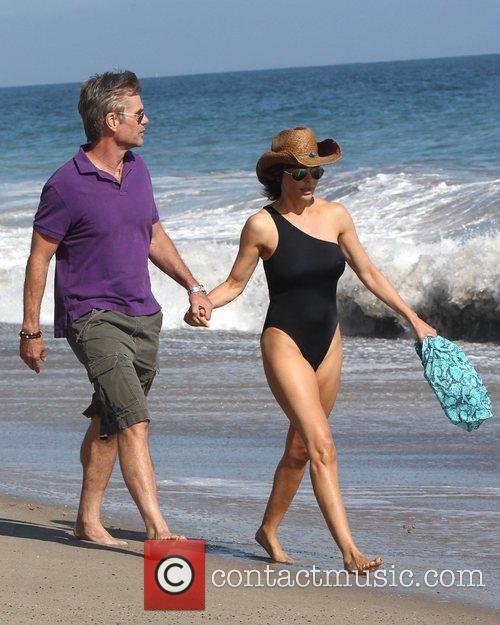 Lisa Rinna and Harry Hamlin 5