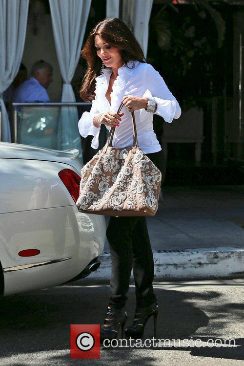 Real Housewives and Lisa Vanderpump 4