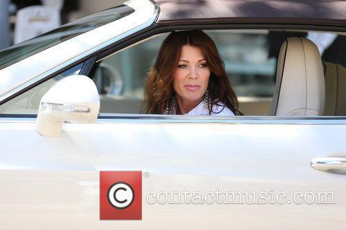 Real Housewives and Lisa Vanderpump 8