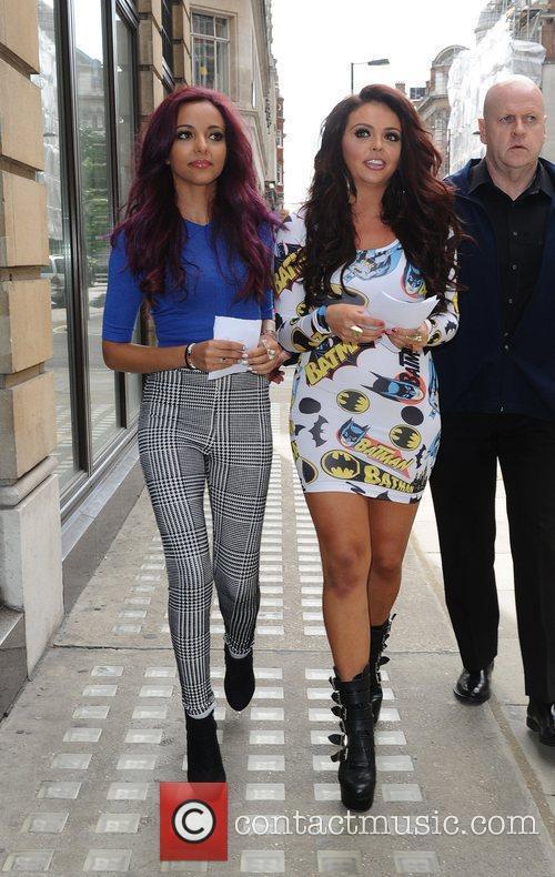 Little Mix 4