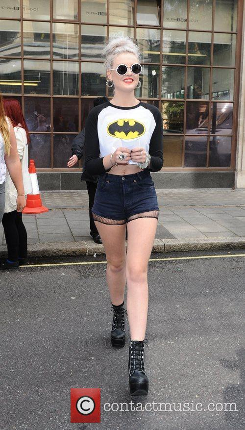 Perrie Edwards and Little Mix 9