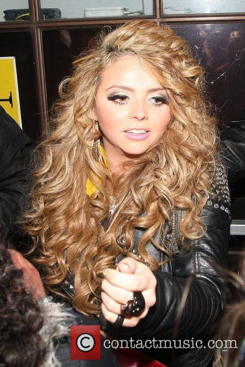 Jesy Nelson of Little Mix leaving Radio 1...