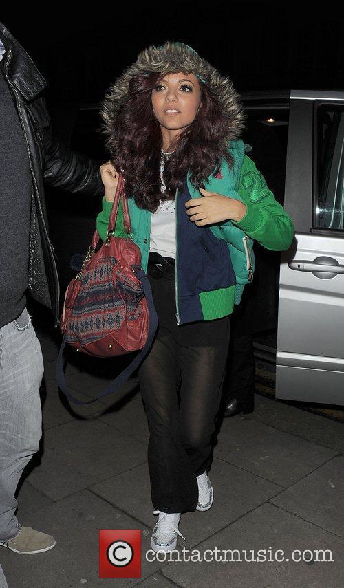 Little Mix, The X Factor, KOKO