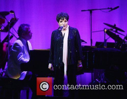 liza minnelli performing live at hard rock 3821488