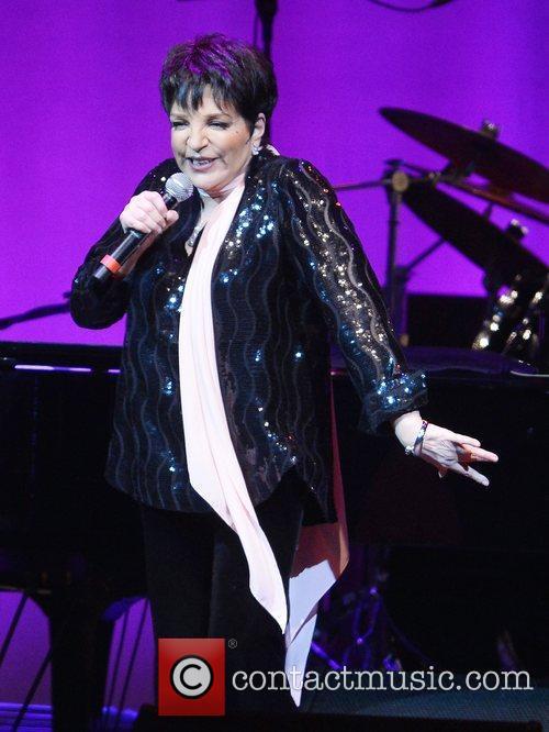 Liza Minnelli 21