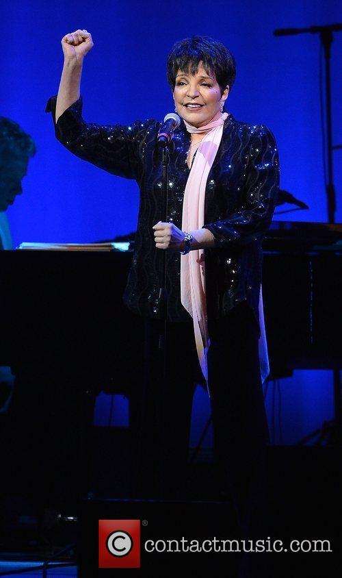 Liza Minnelli 25