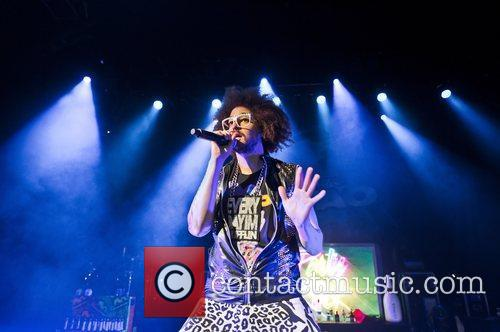 Lmfao and Shepherd's Bush Empire 5