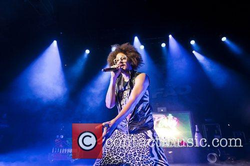 Lmfao and Shepherd's Bush Empire 6