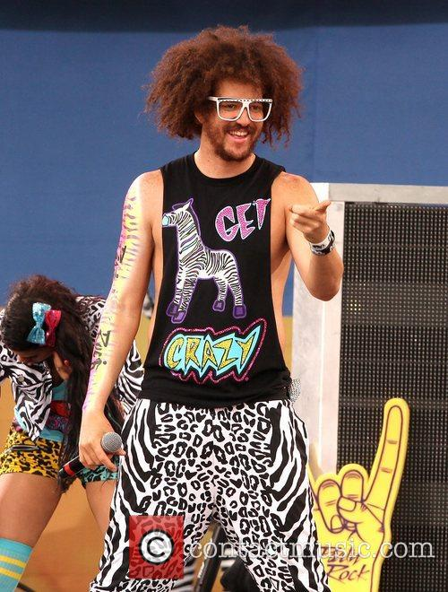 Redfoo and Skyblu 2