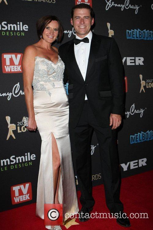 Karl Stefanovic The 2012 Logie Awards held at...