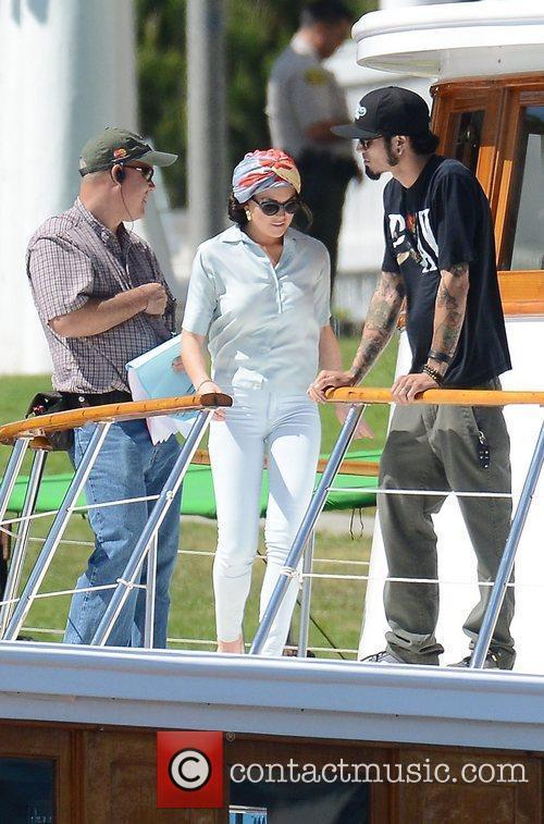 Lindsay Lohan 29