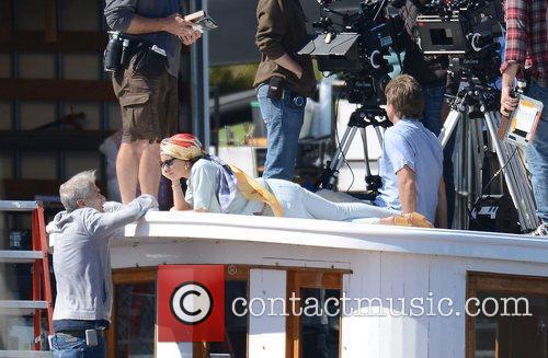 Lindsay Lohan 30