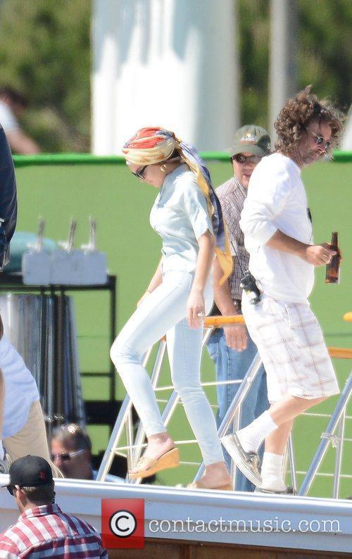 Lindsay Lohan 36