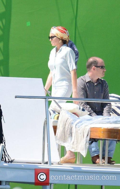 Lindsay Lohan 55