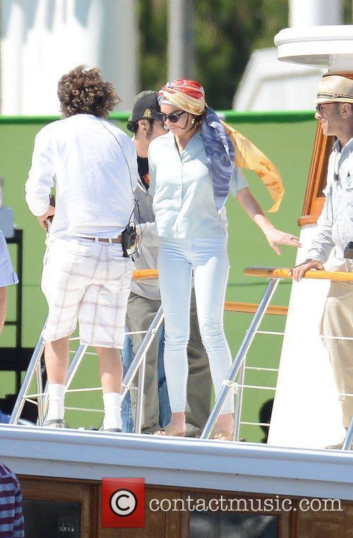 Lindsay Lohan 60
