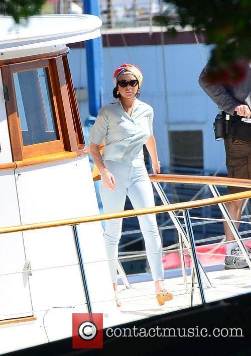 Lindsay Lohan 75
