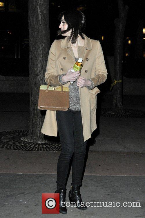 ali lohan spotted out and about in 5944380