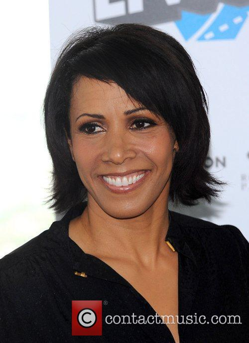 Dame Kelly Holmes The BT London Live Launch...