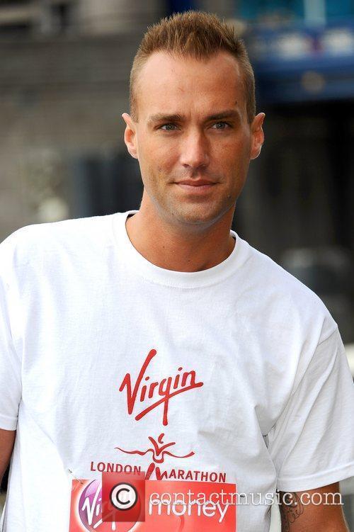 Virgin London Marathon 2012 - Photocall at The...
