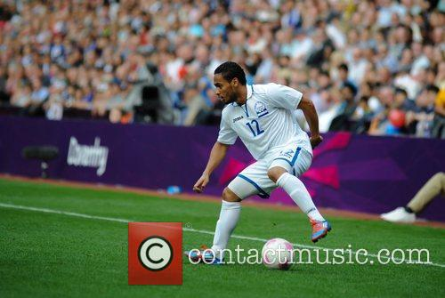 London 2012 Olympic Games - Olympic Football Men's...