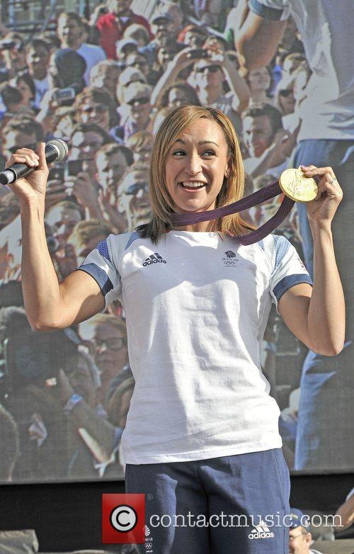 london 2012 olympic gold medalist jessica ennis 4021522