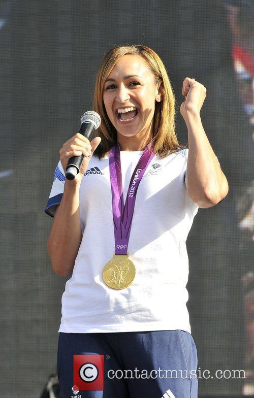 Jessica Ennis 1