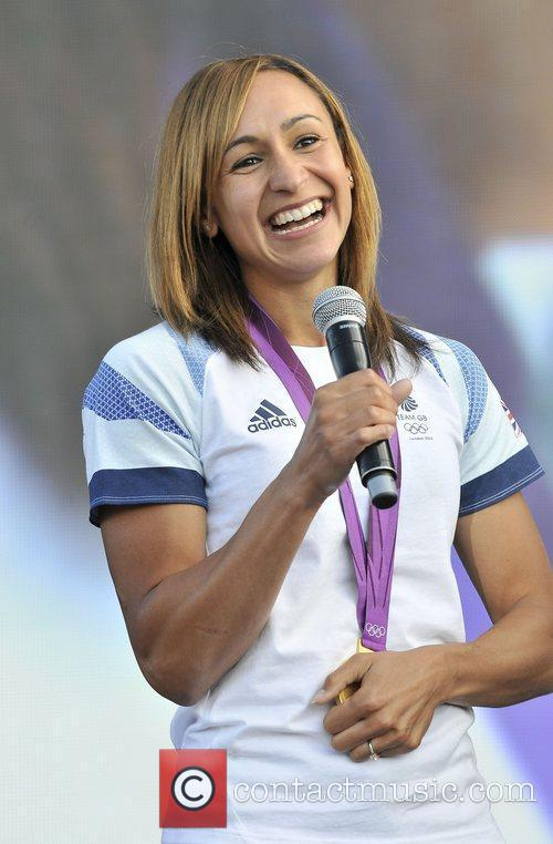 london 2012 olympic gold medalist jessica ennis 4021537