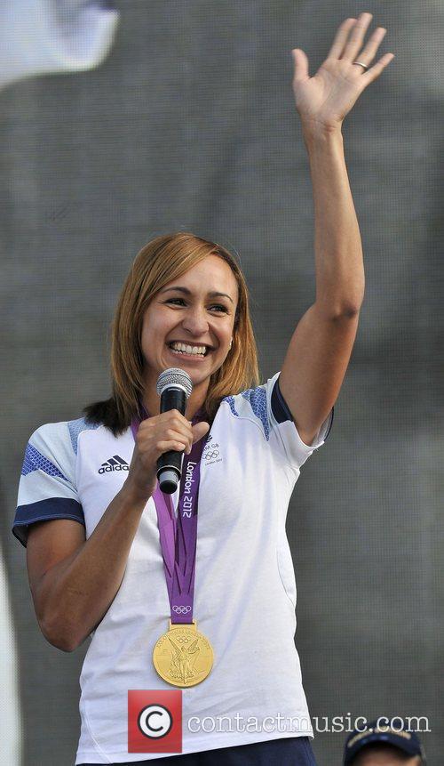 Jessica Ennis 7