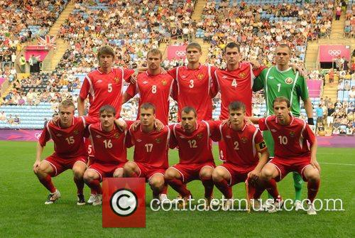 Belarus and Chris Wood 1