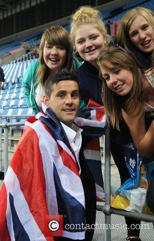 Canadian coach John Herdman London 2012 Olympic Games...