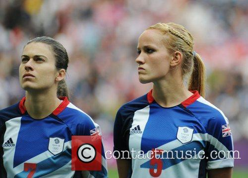 Sophie Bradley (Great Britain) London 2012 Olympic Games...