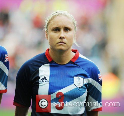 Stephanie Houghton (Great Britain) London 2012 Olympic Games...
