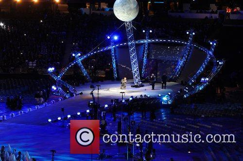 Atmosphere - Stephen Hawkings London 2012 Paralympic Games...