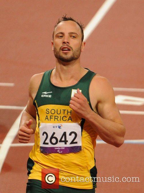 London 2012 Paralympic Games - Men's 200m T44...