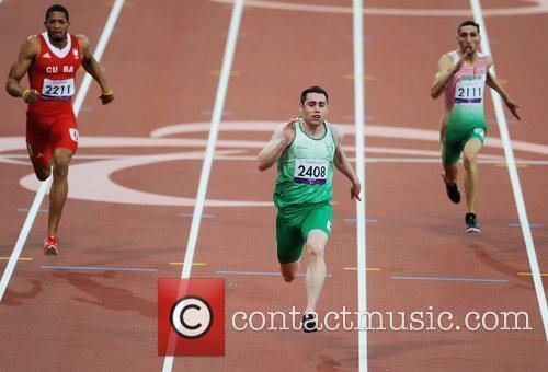 Jason Smyth London 2012 Paralympic Games - Men's...