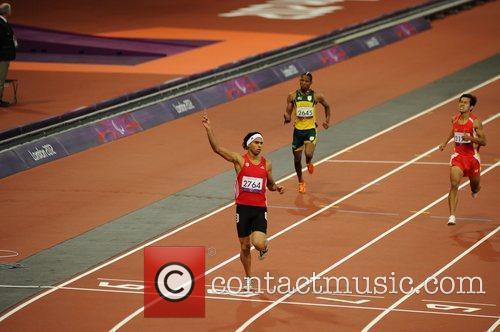 Mohamed Farhal Chida (TUN) wins Gold, Wen Jun...