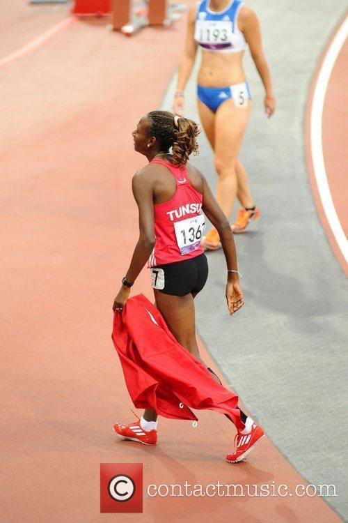 Omara Durand (CUB) wins Gold at the London...