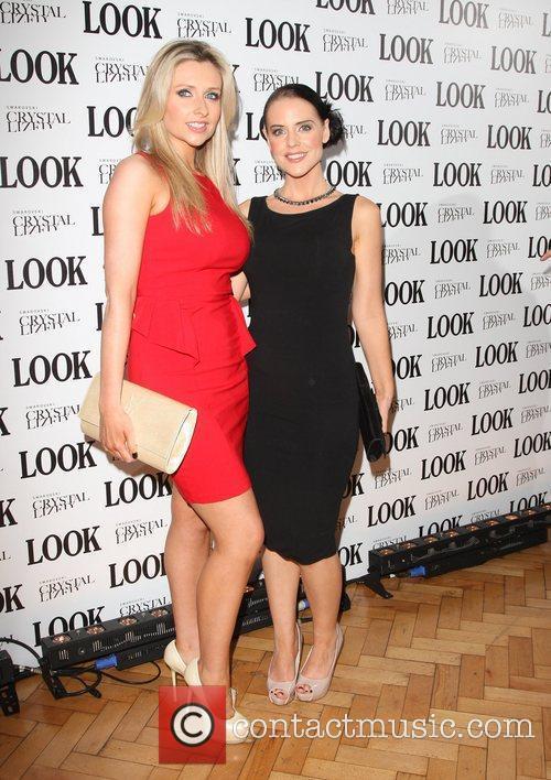 Gemma Merna and Stephanie Waring 3