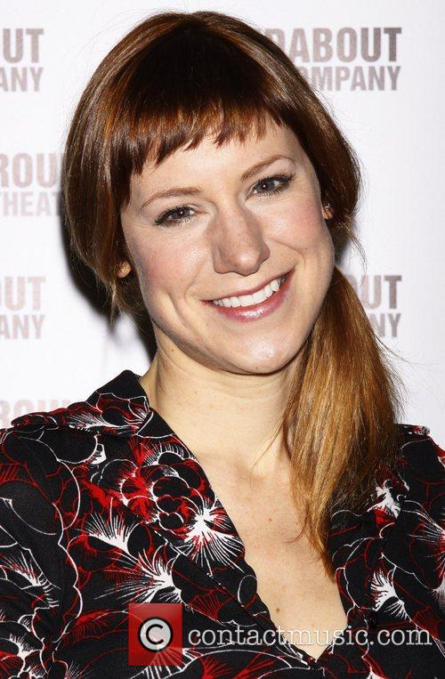 Sarah Goldberg Photocall for the Roundabout Theatre Company's...