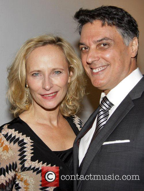 Laila Robins and Robert Cuccioli  'The Look...