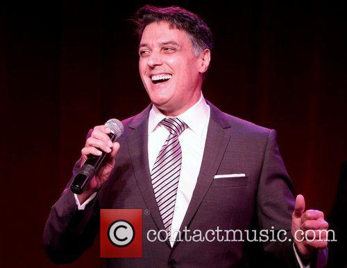 Robert Cuccioli 'The Look Of Love' solo CD...